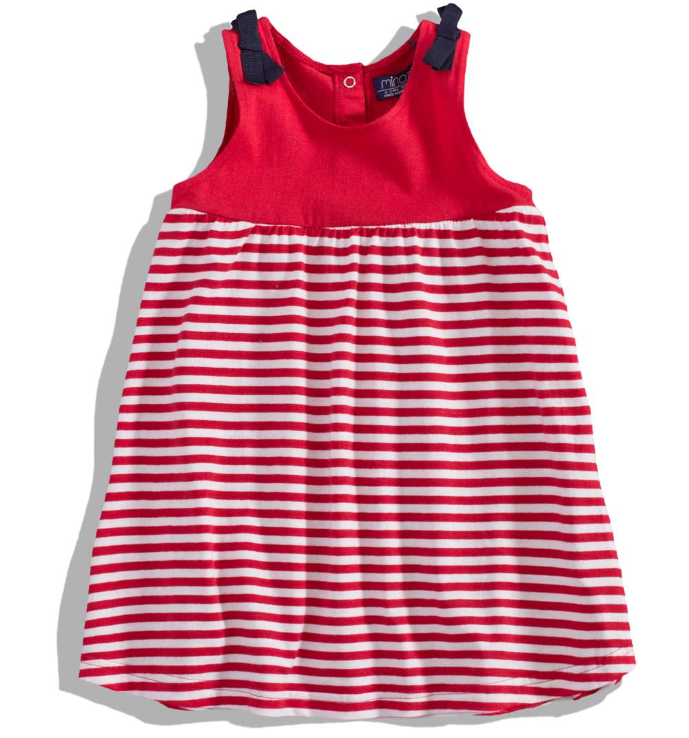Dívčí letní šaty Minoti FASHION Velikost: 86-92
