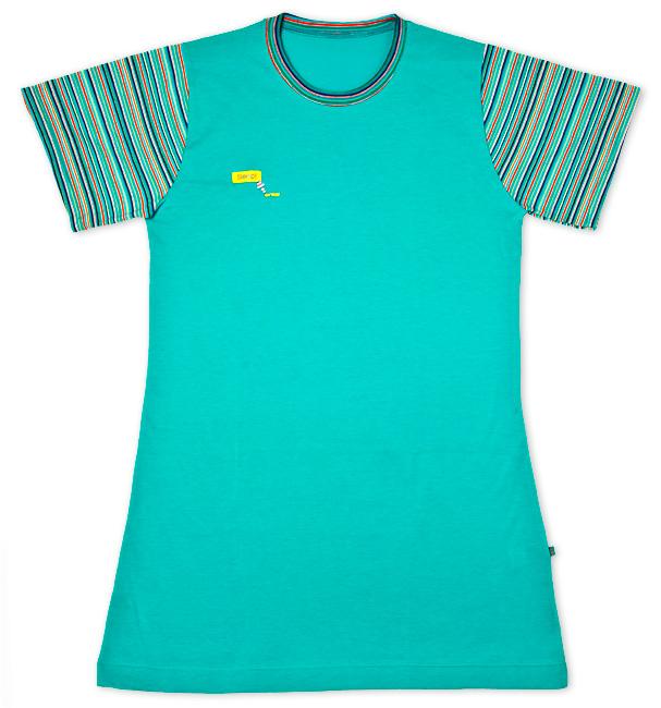 Noční košile KEY Velikost: 140