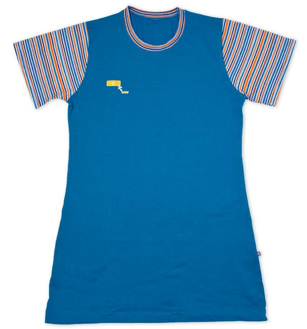 Noční košile KEY Velikost: 134